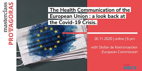 The Health Communication of the EU: a look back at the Covid-19 crisis billets