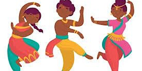 Under 5s Bollywood Baby Disco Diwali Dance Fitness for Parents/Carers