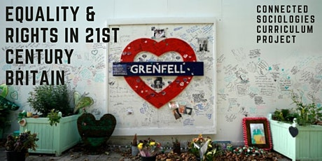 Equality and Rights in 21st Century Britain: From Trojan Horse to Grenfell tickets