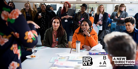Brent Educators – Create a book in an hour with B+A tickets