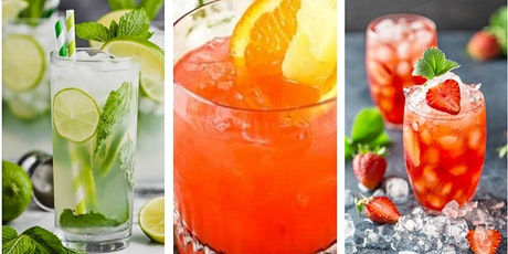 Cocktail Making - Fun tickets