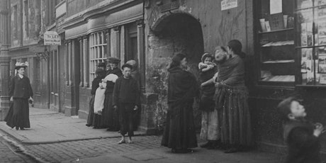 Heroines of the Canongate: Women as Urban and Social Reformers... tickets