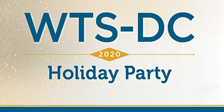 WTS-DC Holiday Party tickets
