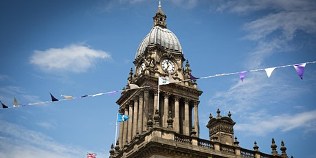 Leeds as a digital city - Eve Roodhouse tickets