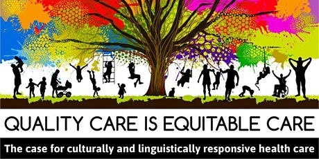 QUALITY CARE is EQUITABLE CARE tickets