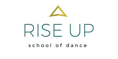 Rise Up School of Dance's The Nutcracker tickets