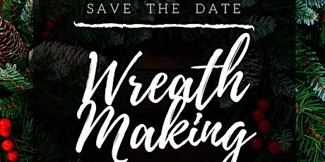 Petals on Porter Presents: Wreath Workshop tickets
