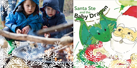 Christmas storytelling, campfire, s'mores & sparklers! tickets
