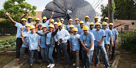 FEJA Solar Jobs Training Program Orientation Sessions tickets