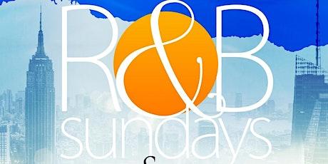 R&B Sundays (Brunch & Dinner Party) tickets