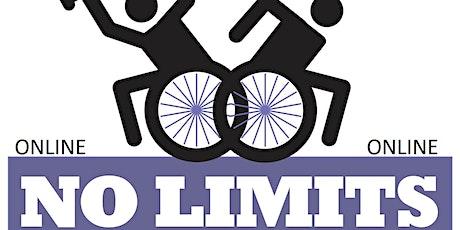 MNRH No Limits Adaptive Boxing Fitness- Virtually $0 tickets