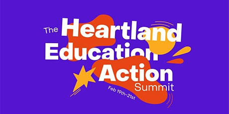 Heartland Education Action Summit: Anti-Racist and Equitable Learning tickets