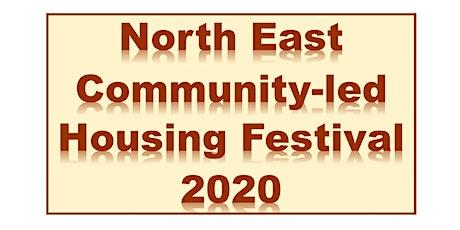 Funding Community-led Housing tickets