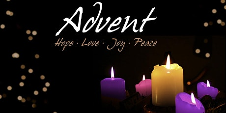 Second Sunday of Advent tickets