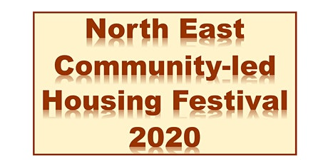 Funding Community-led Housing - case studies tickets