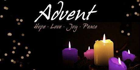 Third Sunday of Advent tickets