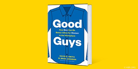 HBR Live Webinar: Good Guys tickets