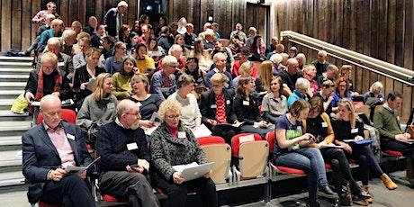 Scotland's Community Heritage Conversations 20/21: Adapting through Digital tickets