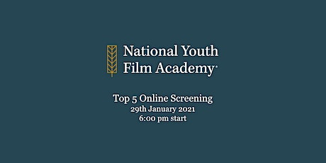 Top 5 Online Screening tickets