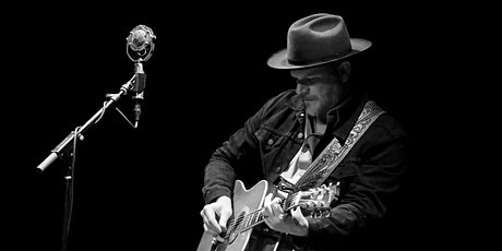 Jason Eady solo tickets