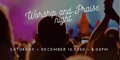 Impact 2.0 ( A night of Worship and Praise ) tickets