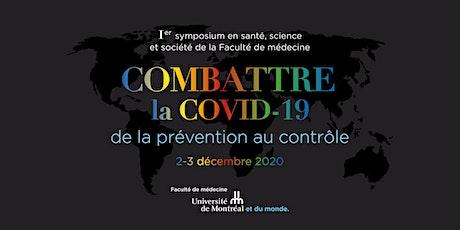 Combattre la COVID-19 : de la prévention au contrôle ingressos