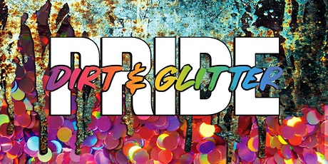 Dirt and Glitter: Pride 2020 at Connections Nightclub tickets
