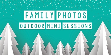 Family Photo- Outdoor Mini Sessions at Nelson Farm tickets