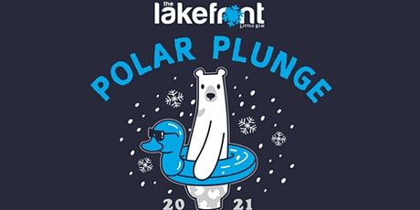 Lakefront Polar Plunge WAVE 1 tickets