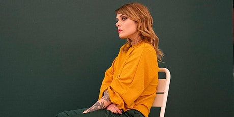 NEW DATE: Coeur De Pirate - Unplugged tickets