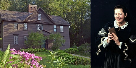 Virtual Legacy Lecture: A Visit with Louisa May Alcott tickets