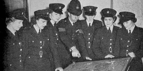 Unfinished business: The history of Policewomen in West Midlands tickets