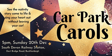 Car Park Carols tickets
