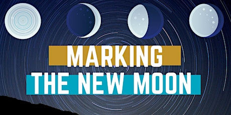 Marking the Jewish New Moon tickets