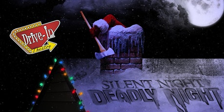 Silent Night, Deadly Night Drive-In w/ Hot Chocolate, Trivia, Contest & Q&A tickets