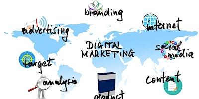 Inaugural Meeting of RG Digital & Social Media Marketing Group