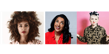 The Careering into Motherhood Comedy Night In! tickets