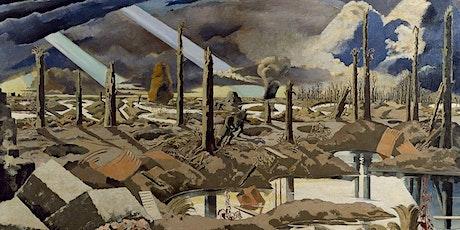 British War Artists of WW1 tickets