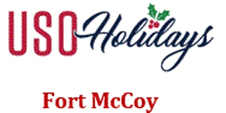 Fort McCoy - Operation Holiday Gift Program tickets