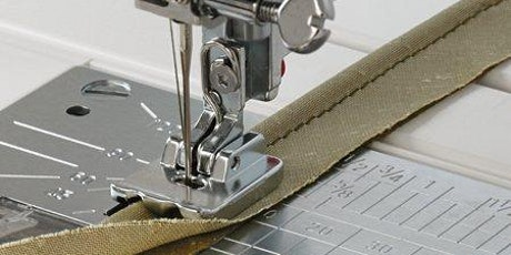 Improve your Sewing Skills tickets