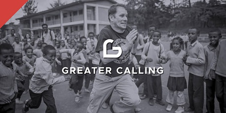 Greater Calling Workshop - Houston tickets