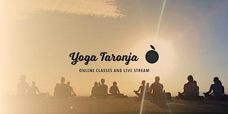 Yin Yoga Online billets