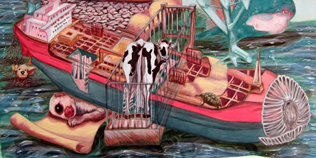 """""""The Endangered, Can Art Save Them?"""" Gallery Talks, Part 2 tickets"""