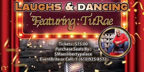 New Years Eve Celebration Featuring Turae tickets