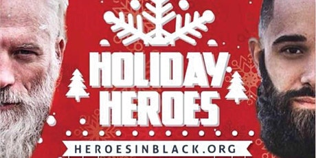 Holiday Heroes Covid Edition tickets