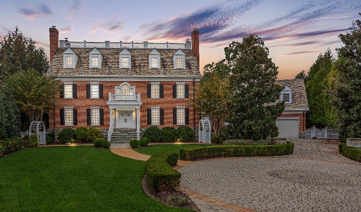 Luxury Real Estate Experts Share Their Secrets! Event at Waterfront Mansion image