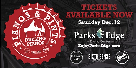 Pianos & Pints tickets