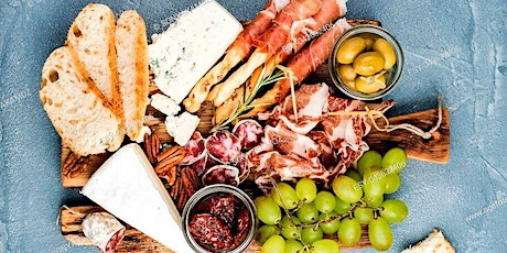 Charcuterie Board Box Fundraiser - Autism Ontario Windsor Essex Chapter tickets