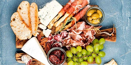 Charcuterie Board Box Fundraiser - Autism Ontario Windsor Essex Chapter