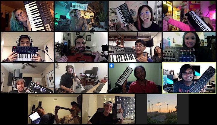Hyperflow Music Workshop - 19 image